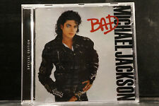 Michael Jackson - Bad (Special Edition)