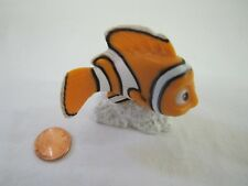 DISNEY FINDING NEMO FISH Figure Aquarium Tank Decoration Cake Topper Toy 2.25""