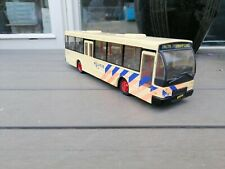1/43 AHC BUS DAF MB 230 POLITIE/ POLIZEI POLICE Good Condition VERY SELTEN