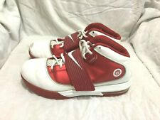 Lebron James Air Max Witness Basketball Shoes Size 9.5 Rare Men`S