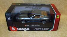 MODELLINO AUTO FERRARI RACE E PLAY 550 MARANELLO 1:24 cod.17816