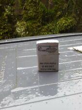 Vietnam War Zippo lighter Original War Relic