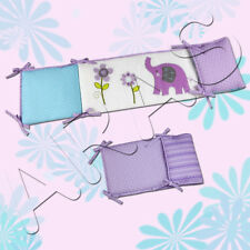 Dreamland 4 pc. Crib Bumper by Nojo