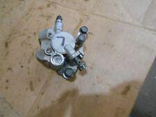 Yamaha 660 Raptor YFM660 YFM 660R 2004 04 left front brake caliper brakes
