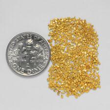 0.9593 Gram Alaska Natural Gold Nuggets --- (#31881) - Alaskan Gold Nuggets