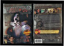 Hollywood Strangler Meets The Skid Row Slasher (Brand New DVD, 2004)