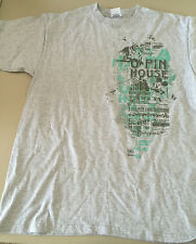 Disney O-Pin House Haunted Mansion Disneyland Event Medium T-shirt