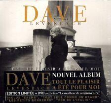 CD - DAVE - Tout le plaisir a été pour moi