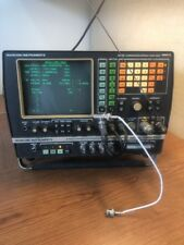 Marconi 2955R Radio Communications Test Marconi 2957A