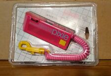 NEW In Package Stock Vintage Rare Pink Pixie 110 Pocket Camera by Ansco