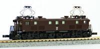 Kato 3063 JNR Electric Locomotive Type EF16 (N scale) MWM