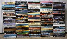 Lot of 20 Unsorted Sci/Fi Fantasy Vintage Rare Paperback Books Tolkien Card