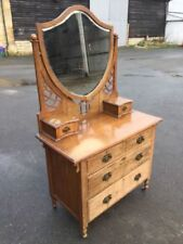 Art Nouveau Edwardian Dressing Tables (1901-1910)