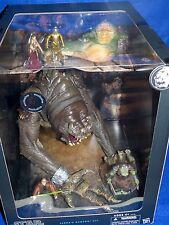 Star Wars Return of the Jedi Jabba's Rancor Pit Black Series Sealed MISB SW ROTJ