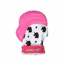 Munch Mitt Baby Teethers - Used/Like New (Customer Returns) - Assorted Colors