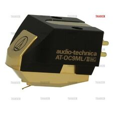 Audio TECHNICA AT OC 9 mlii MC MOVING COIL PICK-UP/Cartridge