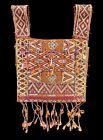 Berber Saddle Bag – Zemmour – Middle Atlas, Morocco~ circa 1930s
