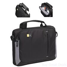 Laptop Notebook Computer Bag Case Carrying Tote Carrier Attache Travel Carryon
