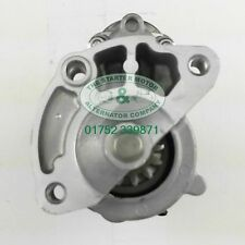 LAND ROVER DISCOVERY SPORT 2.2 SD4 TD4 OE DENSO STARTER MOTOR