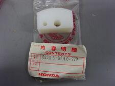 NOS Honda Chain Slider 1982 XR250 XR500 52155-MA0-770