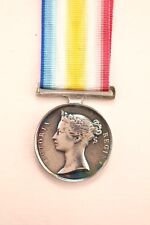 BRITISH MILITARY INDIAN ARMY HEIC SCINDE MEDAL HYDERABAD 22nd FOOT REGIMENT