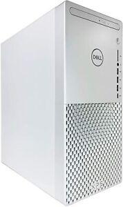 Dell XPS 8940 Desktop Intel i5-10400 Nvidia 1660Ti 16Gb 256GB SSD+1TB HDD Win 10