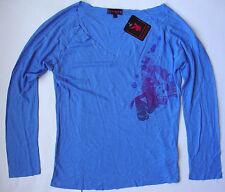 PLAYBOY Top Shirt size large L