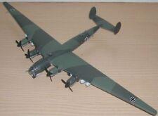 "Airmodel Products 1/72 MESSERSCHMITT Me-264 ""Amerika Bomber"" Vacuform Kit"