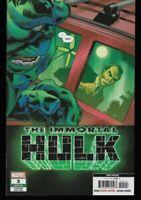 IMMORTAL HULK #5 MARVEL COMICS 3RD PRINT BENNETT VARIANT