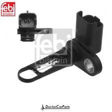 Intake Air Temperature Sensor for PEUGEOT 407 1.6 04-on HDI DV6TED4 Diesel Febi