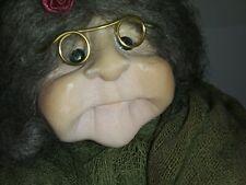 """Vintage Jackie Austin Kindred Spirit collection """"doll"""""""
