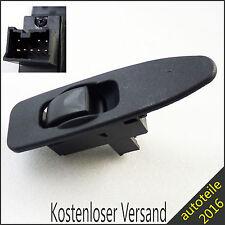 Neu Fensterheber Schalter Rechts Vorne Schwarz für Mitsubishi Carisma 1996-2004