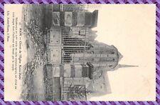 Postkarte - HAM - Nachtkonsole der'kirche notre dame