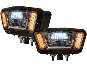 BUYERS PRODUCTS SNOWDOGG ILLUMINATOR LED PLOW LIGHTS 16160800