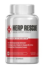 Herp Rescue:Most effective nonprescription product for Cold Sores,Herpes, Shing.