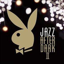~DAMAGED ARTWORK CD Various Artists: Playboy Jazz After Dark 2
