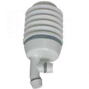 Thetford Porta Potti Replacement Bellows Flush Kit - WHITE  165/145/365/345/335