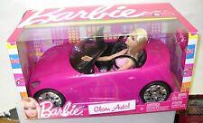 #2406 NRFB Mattel Barbie Glam Auto Car & Doll Giftset