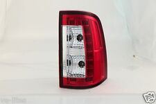 Red Chrome  New Housing LED TAIL LIGHTS for FPV Falcon Ute FPV GT F6 GS GTP