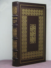 1st, signed by 3, Homegoing by Frederik Pohl, Easton Press