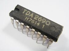 Tda2690 TV Segnale Video Processor IC CIRCUITI #ca63