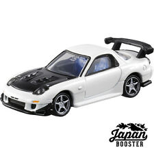 [Tomica Premium Original] Mazda Rx-7 Fd3S Re Amemiya Specification