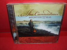 Joe Cannistraci - Mightier Than The Seas - CD