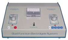 Transdermal electrolysis equipment permanent hair removal machine no needle kit.