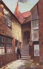 Norwich Raphael Tuck & Sons Collectable English Postcards