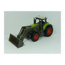 Norev 319214 Claas axion 850 verde/blanco pala-granjero escala 1:64 nuevo! °