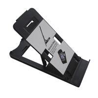 N12 Handy Mobile Ständer Halter Standhalter Klappbar Galaxy Tab HTC Flyer iPhone