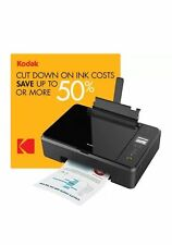 Kodak Verite 60 Eco Verité Wireless All in One Inkjet A4 Cheap Inks Printer