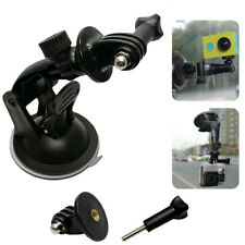Car Window Windshield Glass Vacuum SUCTION Cup Mount for GoPro Hero 4 321 Camera