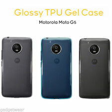 fuse Silicone/Gel/Rubber Cases & Covers for Motorola